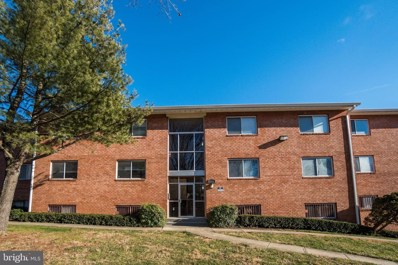 2502 Markham Lane UNIT 2, Landover, MD 20785 - #: MDPG595658