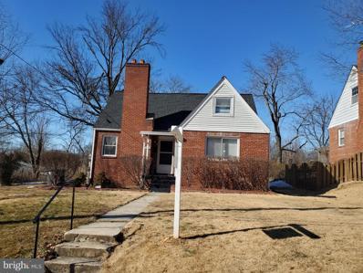 3402 Purdue Street, Hyattsville, MD 20783 - #: MDPG595676