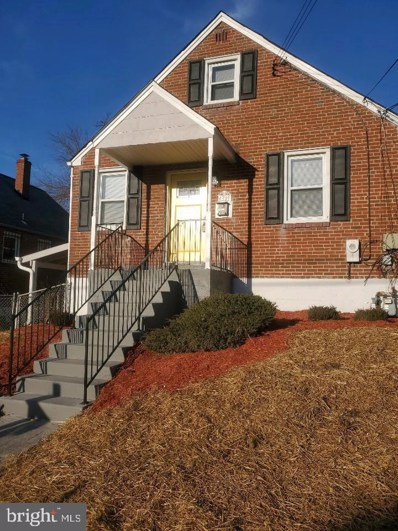 4314 Shell Street, Capitol Heights, MD 20743 - #: MDPG595724