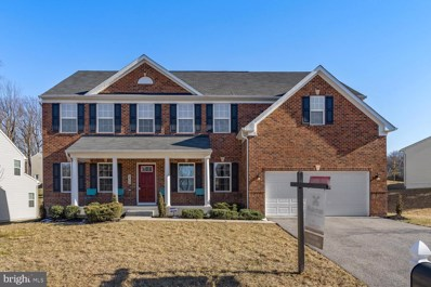 3413 Cpt Wendell Pruitt Way, Fort Washington, MD 20744 - #: MDPG595830