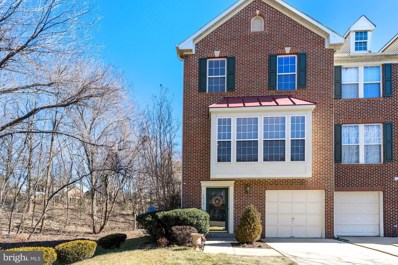 1713 Crimson Place, Bowie, MD 20721 - #: MDPG595924
