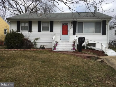 2203 Ohio Avenue, Landover, MD 20785 - #: MDPG596058
