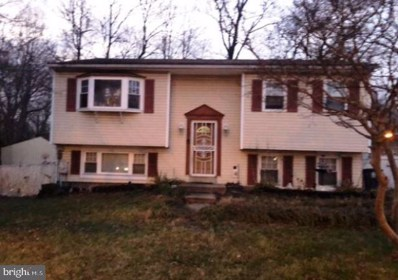 2109 Ritchie Road, District Heights, MD 20747 - #: MDPG596066