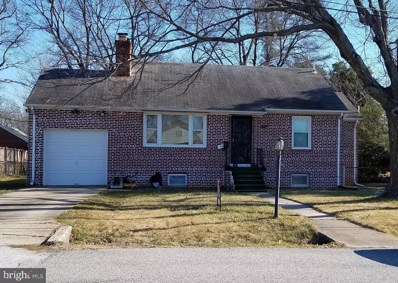 4320 Townsley Avenue, Temple Hills, MD 20748 - #: MDPG596140