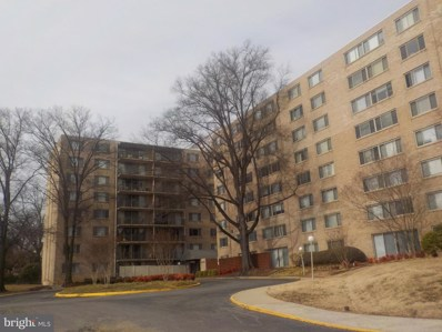 4410 Oglethorpe Street UNIT 201, Hyattsville, MD 20781 - #: MDPG596200