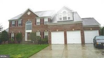 12607 Wallace Lane, Upper Marlboro, MD 20772 - MLS#: MDPG596226