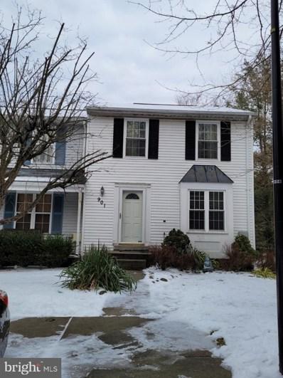 901 Pleasant Hill Lane, Bowie, MD 20716 - #: MDPG596232