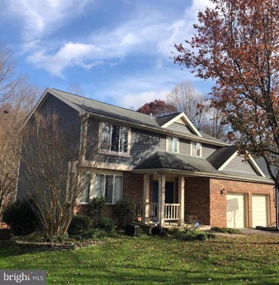 13411 Steeplechase Drive, Bowie, MD 20715 - #: MDPG596372