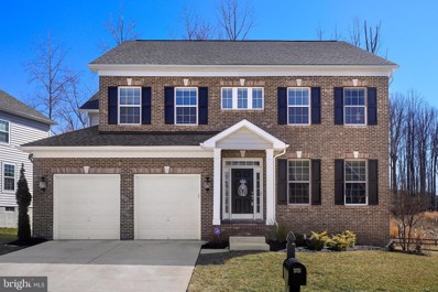 2900 Winterbourne Drive, Upper Marlboro, MD 20774 - #: MDPG596378