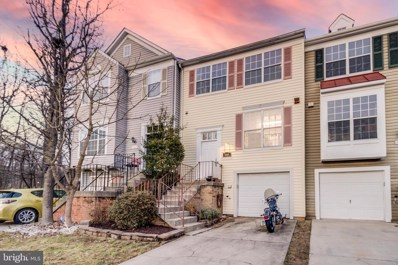 7207 Sunset Place, Greenbelt, MD 20770 - #: MDPG596414