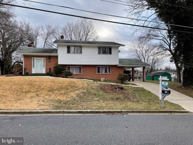 5317 Lansing Drive, Temple Hills, MD 20748 - #: MDPG596542