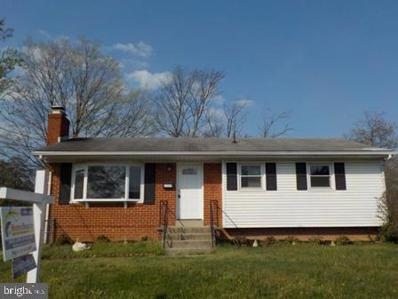 2409 Porter Avenue, Suitland, MD 20746 - MLS#: MDPG596618