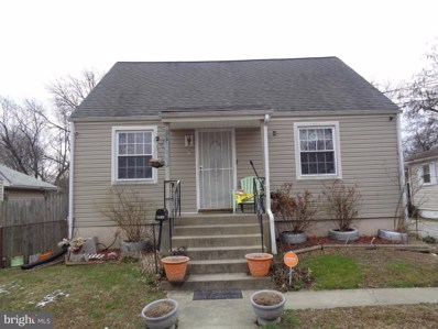 5603 Coolidge Street, Capitol Heights, MD 20743 - #: MDPG596672