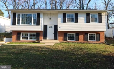 118 Hedgewood Drive, Greenbelt, MD 20770 - #: MDPG596702