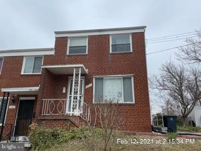 3710 Dunlap Street, Temple Hills, MD 20748 - #: MDPG596712