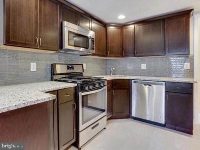 5015 53RD Place, Hyattsville, MD 20781 - #: MDPG596716