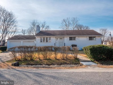 4001 Danville Drive, Temple Hills, MD 20748 - #: MDPG596830