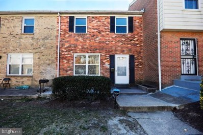 1883 Addison Road S, District Heights, MD 20747 - #: MDPG596898