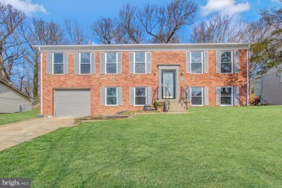 5202 Lansing Drive, Temple Hills, MD 20748 - #: MDPG596910