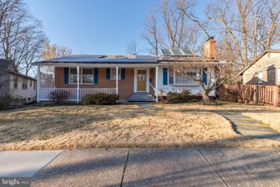 14 Maplewood Court, Greenbelt, MD 20770 - #: MDPG596934