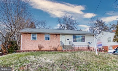 7610 Riverdale Road, New Carrollton, MD 20784 - #: MDPG596956