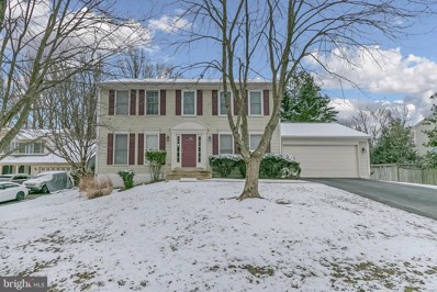 13806 Pleasant View Drive, Bowie, MD 20720 - #: MDPG596978