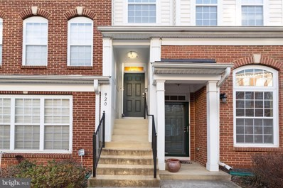 920 Pine Forest Lane UNIT 1812, Upper Marlboro, MD 20774 - #: MDPG596994
