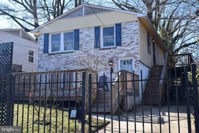 1205 Nova Avenue, Capitol Heights, MD 20743 - #: MDPG597030