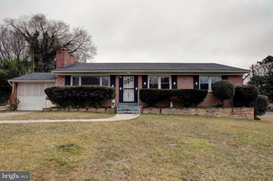 6710 Belfast Place, Fort Washington, MD 20744 - #: MDPG597090