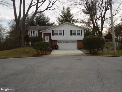 1906 Chalfont Court, Fort Washington, MD 20744 - #: MDPG597150