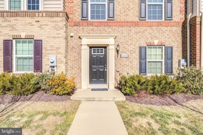 5316 Smiths Cove Lane, Greenbelt, MD 20770 - #: MDPG597186