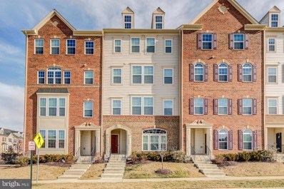 5304 North Center Drive UNIT 309K, Greenbelt, MD 20770 - #: MDPG597200