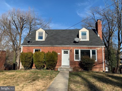 3418 27TH Avenue, Temple Hills, MD 20748 - #: MDPG597218