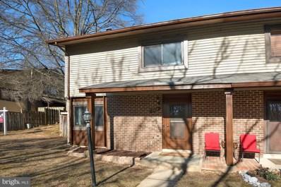 7519 Woodbine Drive, Laurel, MD 20707 - #: MDPG597232