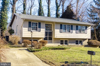 6702 McCahill Terrace, Laurel, MD 20707 - #: MDPG597236