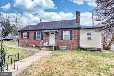 6135 Kenilworth Avenue, Riverdale, MD 20737 - #: MDPG597248
