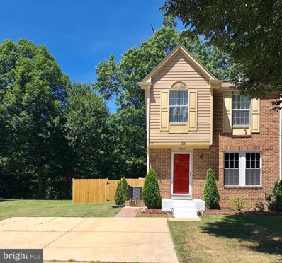 10612 Hockberry Way, Beltsville, MD 20705 - #: MDPG597258