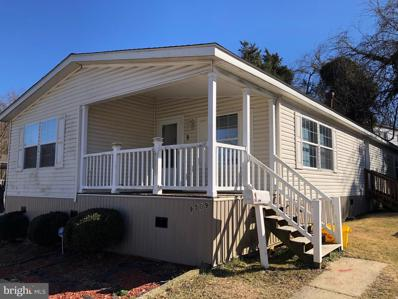 9509 Eugenia Park Street, Capitol Heights, MD 20743 - #: MDPG597294