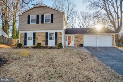 16028 Pond Meadow Lane, Bowie, MD 20716 - #: MDPG597314