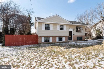 110 W Mill Avenue, Capitol Heights, MD 20743 - #: MDPG597382