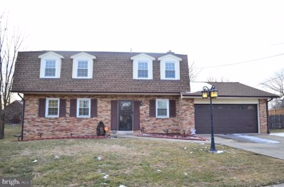 6307 Shopton Place, Temple Hills, MD 20748 - #: MDPG597438