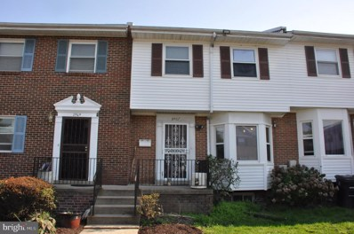 2967 Sunset Lane, Suitland, MD 20746 - #: MDPG597450