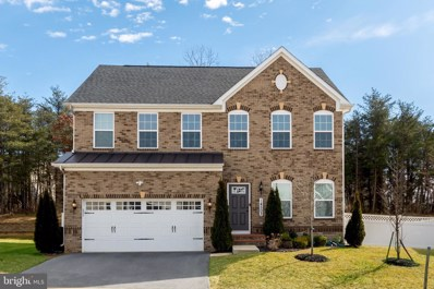 14503 Highbury Lane, Laurel, MD 20707 - #: MDPG597546