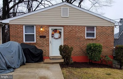 1516 Pacific Avenue, Capitol Heights, MD 20743 - #: MDPG597592