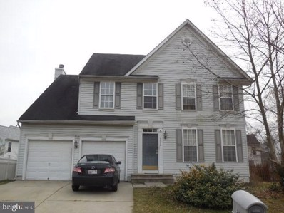 8022 Alloway Lane, Beltsville, MD 20705 - #: MDPG597598