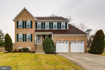 1401 Mute Court, Upper Marlboro, MD 20774 - #: MDPG597650