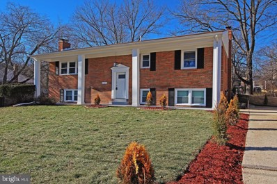 6204 Edward Drive, Clinton, MD 20735 - #: MDPG597718