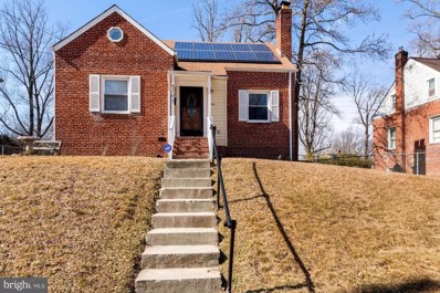 2301 Ramblewood Drive, District Heights, MD 20747 - #: MDPG597746