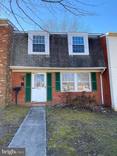 12725 Millstream Drive, Bowie, MD 20715 - #: MDPG597752