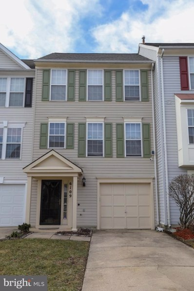 6109 Maple Rock Way, District Heights, MD 20747 - #: MDPG597768